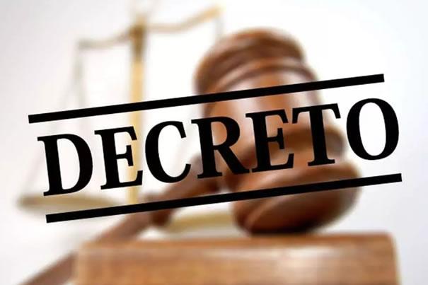 Prefeitura de Goianésia publica decreto que determina o novo ...